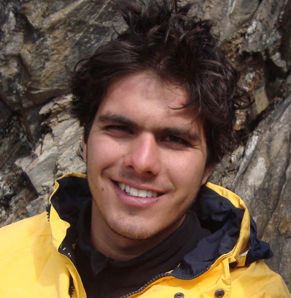 Sebastián Pardo bio photo